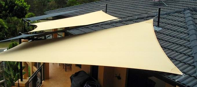 More About Retractable Shade Sails Shade Sails Los Angeles