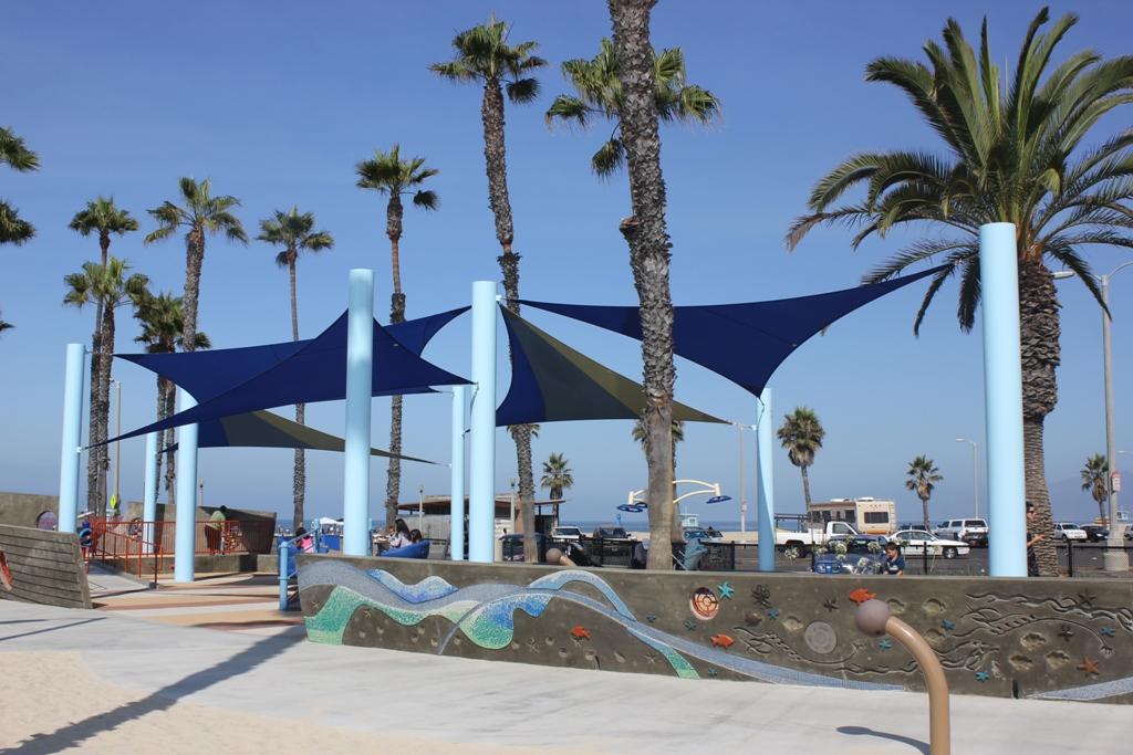 Los angeles shade sails shade sails los angeles for Shadesails com